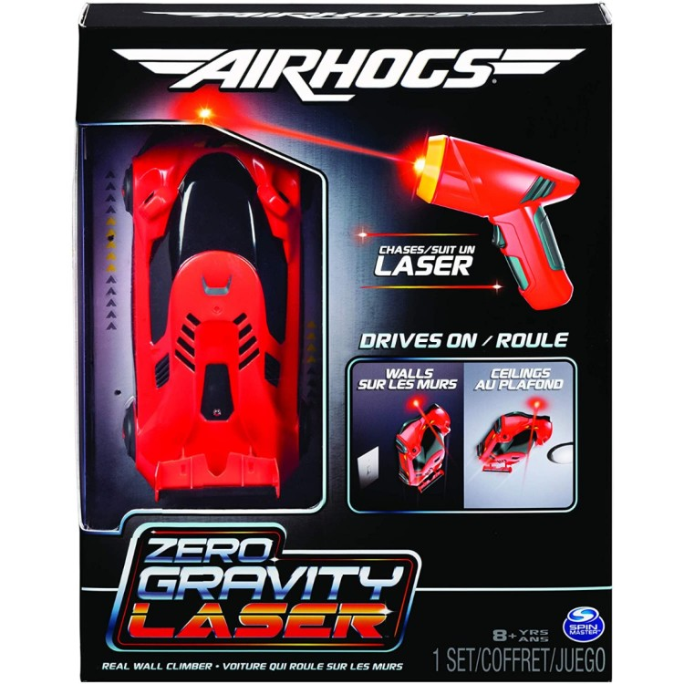 Airhogs Zero Gravity Laser