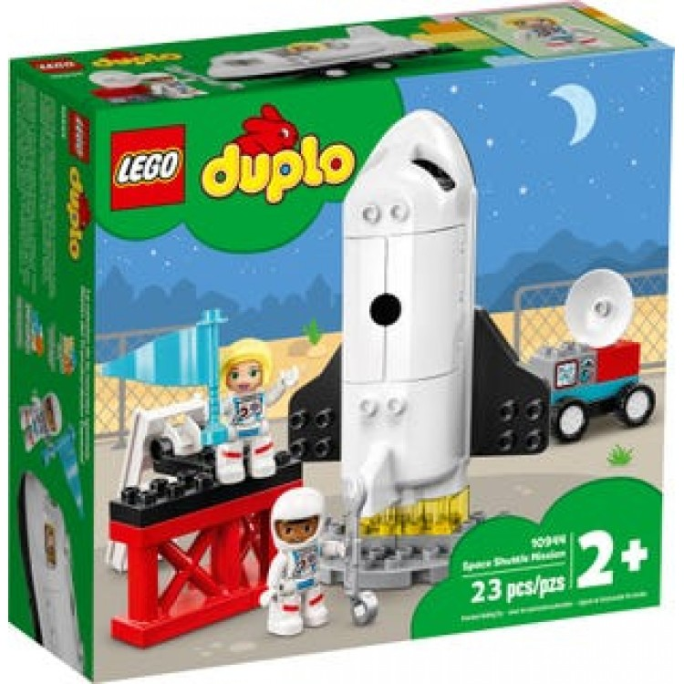 DUPLO SPACE SHUTTLE MISSION 10944