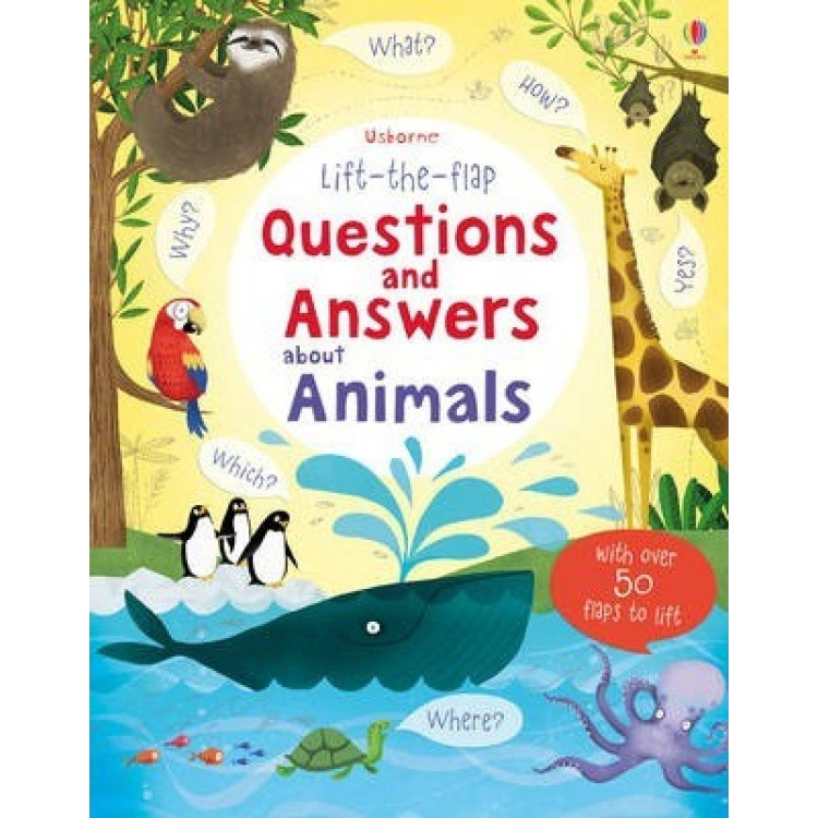 L?TF Questions & Answers Animals